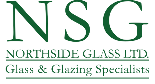 Northside Glass – NSG Retina Logo