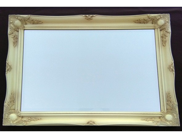Framed Mirrors Cork
